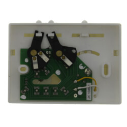 24V Horizontal Mount Thermostat (1Heat/1Cool)