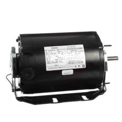 "5-5/8"" Split Ph. Ball Bearing Motor (1725/1140 RPM, 115V, 1/3, 1/11 HP) Product Image"