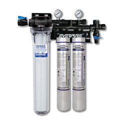 Insurice Twin PF-i2000 Filtration System for Ice Machines