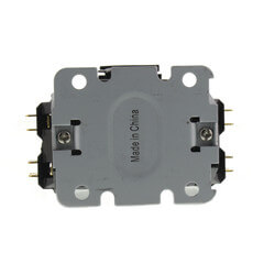 1 Pole Contactor, 24 VAC Coil, 30 Amp Contacts Product Image