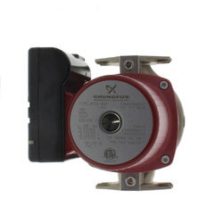 UPS 26-150SF 3-Speed Stainless Steel Circulator Pump 115V, 1/2 HP Product Image