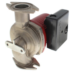 UPS 43-100SF 3-Speed Stainless Steeel Circulator Pump, (115V) Product Image