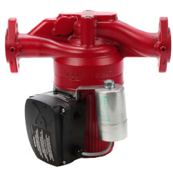 UPS32-160B/2, 3-Speed Bronze Circulator Pump (3/4 HP, 115V) Product Image