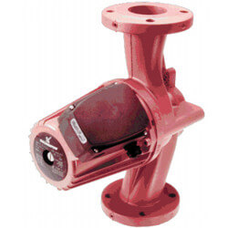 UPS 40-80/2FB 2-<br>Speed Bronze Circulator Pump, 460V, 3/4 HP Product Image