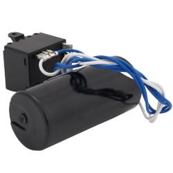 KS1 KickStart Potential Relay and Start Capacitor Product Image