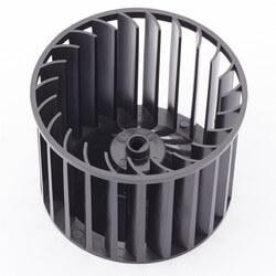 Black Blower Wheel for 162-G, J, K, L, M Product Image