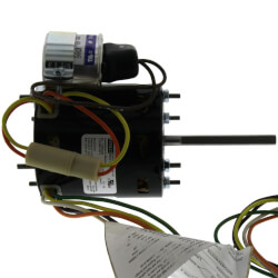 3-in-1 Replacement Motor 1/12 HP, 1550 RPM (115/208-230V) Product Image