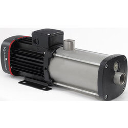 CM3-5 Stainless Steel Multistage Pump, 3 PH, 1.4 HP, 208-230/440-480V (AQQE) Product Image
