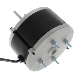 97701 packard 97701 heatcraft evap fan motor 1 15 1 for Evaporator fan motor troubleshooting