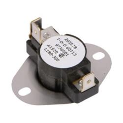 Aux. Limit Switch<br>L160-20F Product Image