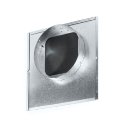 Broan Accessories For High Capacity Ventilation Fans Broan Nutone Ventilation Fans Bathroom