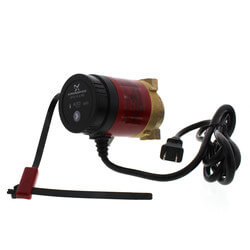 "UP10-16 PM A BN5/LC, Comfort PM Auto Pump (1/2"" NPT) Product Image"