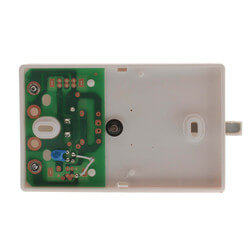 Heat Only Mechanical Low Voltage Thermostat (24V, Millivolt) Product Image