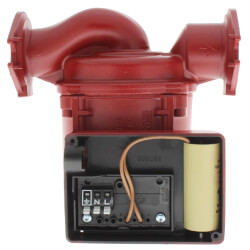 UPS26-99BF Stainless Steel Circulator Pump<br>(1/6 HP, 115V) Product Image
