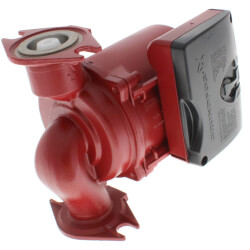 UPS26-99BFC 3-Speed Stainless Steel Circulator Pump (1/6 HP, 115V) Product Image
