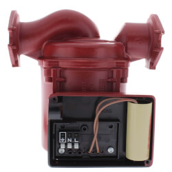 UP26-116BF, Stainless Steel Circulator Pump,<br>1/6 HP, 230V Product Image