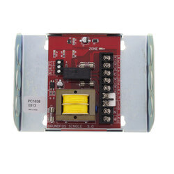 UPZCP-1 Single Zone Pump Control  Product Image