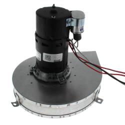 98g42 lennox 98g42 inducer motor assembly for Lennox inducer motor assembly