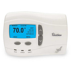 Commercial Programmable Thermostat (2 Heat - 2 Cool) Product Image
