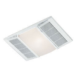 Model 9960 Heater and<br>Light Combo Product Image