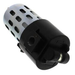 "3/8"" NPT Pneumatic Oil Filter (20 SCFM) Product Image"