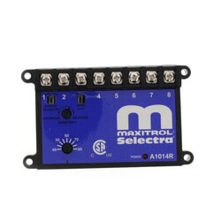 Universal Amplifier Selector Product Image