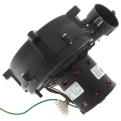 1-Speed 3450 RPM<br>Rheem Blower Motor (115V) Product Image