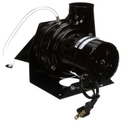 1-Speed 3000 RPM 1/55 HP Rheem Draft Inducer Motor (115V) Product Image