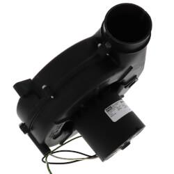 1-Speed 1/25 HP 3200 RPM Trane Blower Motor (115V) Product Image