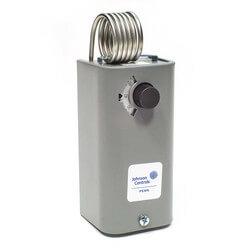 Remote Bulb Temperature Control (-30 to 100F)