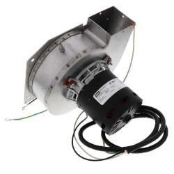 1-Speed 3000 RPM Lennox Inducer Blower Motor (115V) Product Image