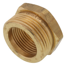 "R32 Male x 1"" Female Threaded Bushing"