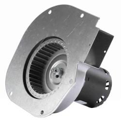 1-Speed 3200 RPM 1/25 HP Rheem Blower Motor (208/230V) Product Image