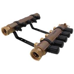 TruFLOW Manifold, 5-loop S&R