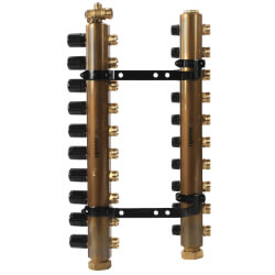 TruFLOW Manifold, 10-loop S&R
