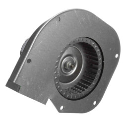 1-Speed 2500/3000 RPM 1/35 HP Trane Inducer Motor (208/230V) Product Image