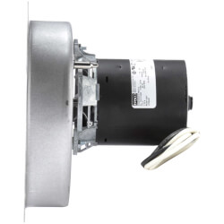 1-Speed 3000 RPM 1/25 HP Goodman Draft Inducer Motor (115V) Product Image