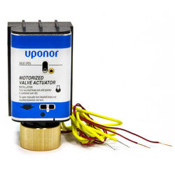 a3020522 uponor wirsbo a3020522 motorized valve