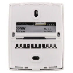 SetPoint 501s, One-stage SetPoint Controller<br>w/ Floor Sensor Product Image