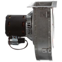 1-Speed 3200 RPM<br>1/10 HP Draft Inducer<br>Motor (208/230V) Product Image