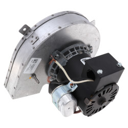 1-Speed 3200 RPM<br>1/12 HP Draft Inducer<br>Motor (208/230V) Product Image