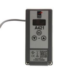 Single Stage Digital Temperature Control (24V, SPDT) Product Image
