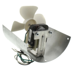 Air Boosters for Round or Square Metal Ducts<br>(up to 220 CFM) Product Image