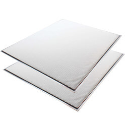 1-Year HEPA Filter Kit (2) Pre-Filters & (1) HEPA