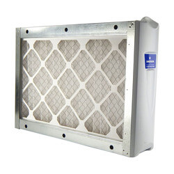 "Emerson 4"" Media Air Cleaner Cabinet (20"" x 25"")"