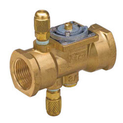 "2"" Threaded ACCU-FLO Balancing Valve"