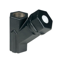 ACV125, Anti-Siphon Check Valve Product Image