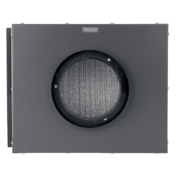 AE60 Series Whole House Air Exchanger w/ Side Ports (up to 2000 sq ft) Product Image