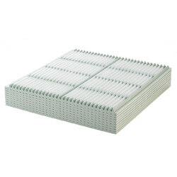 "Pleated Air Filter, 14""x20""x1"" Product Image"