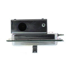 """SPDT Adj. Differential<br>Air Pressure Switch<br>(.05""""-12.0"""" W.C.) Product Image"""